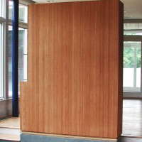 Bamboo Room Divider - Colts Neck, NJ