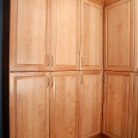 Mud Room Cabinet - Middletown, NJ