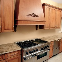 Custom Kitchen - Holmdel, NJ