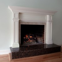 Fireplace Mantlepiece - Middletown, NJ