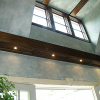 Interior Box Beams - Rumson, NJ