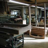 Custom Windows in production