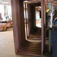 Custom Windows in production