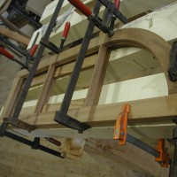 Radius Windows in production